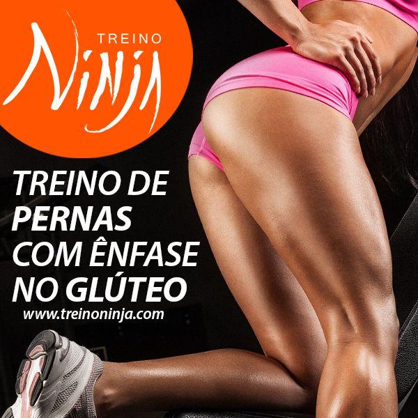 Treino Ninja Personal Trainer Online